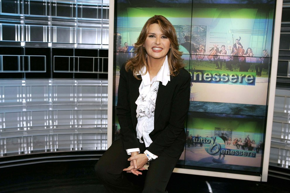 Daniela Rosati: