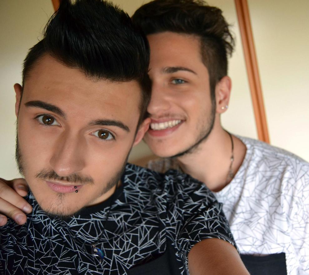 Morti monossido, Luca-Alex addio assieme