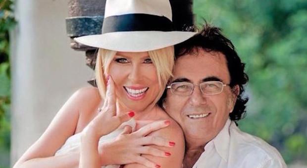 Barbara D'Urso critica Romina Power per l'affaire Lecciso-Al Bano