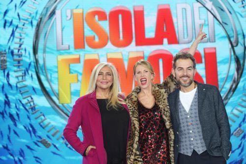 Francesca Cipriani e l'attacco di panico in diretta tv