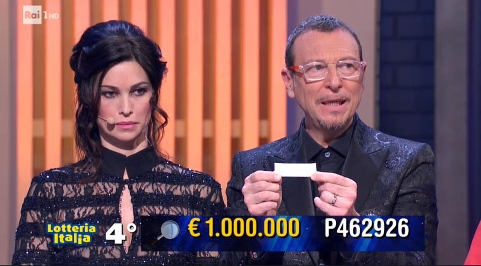 Ascolti tv dell'8 gennaio: Quo vado vince la serata