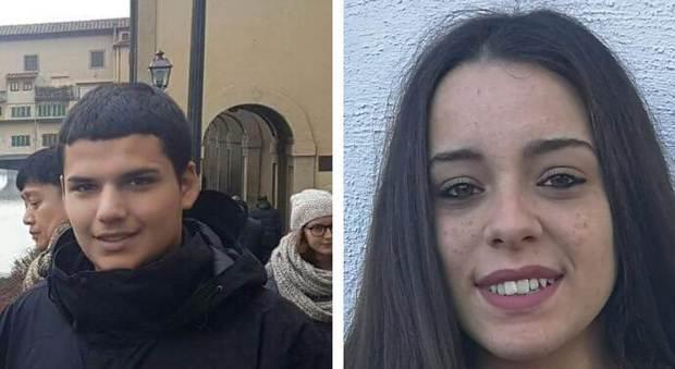 Paura in Penisola Sorrentina: scomparsi due fidanzatini di 15 e 16 anni
