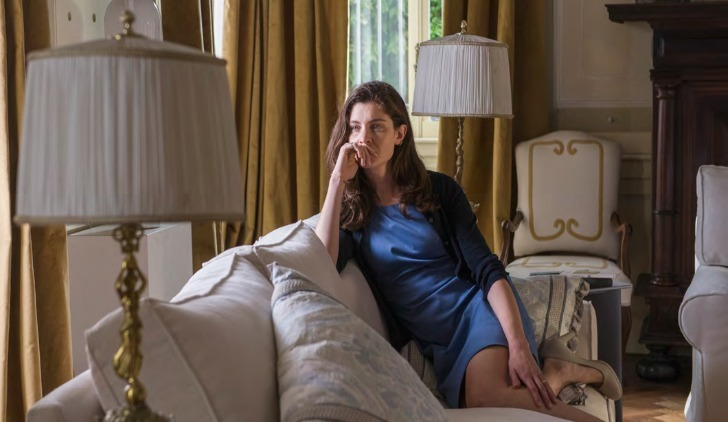 Romanzo Famigliare, riassunto terza puntata 15 gennaio 2018: i dubbi di Emma