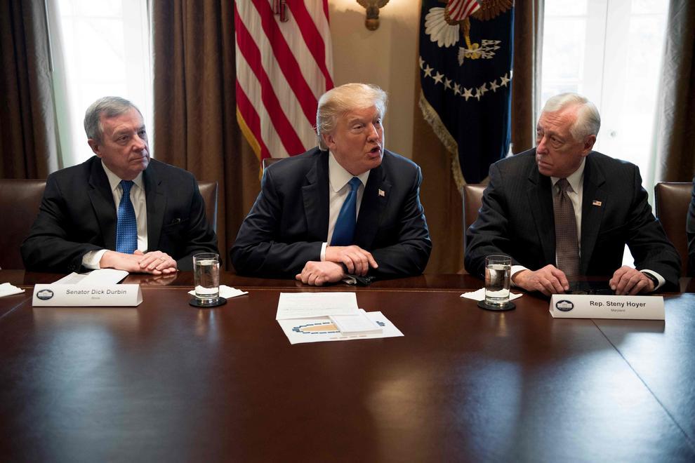 Corea del Nord, la Cina a Trump: allentare la tensione