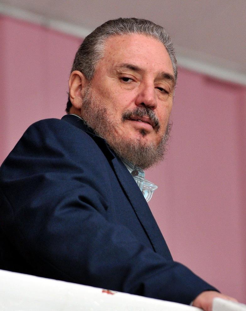 Suicida il figlio maggiore di Fidel Castro. Soffriva di forte depressione