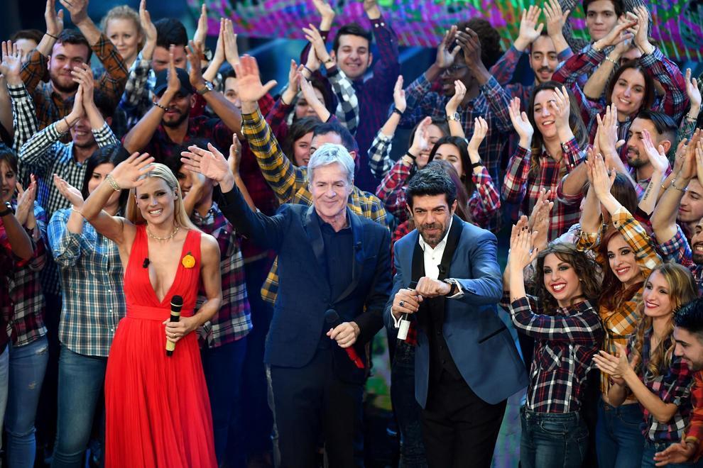 Sanremo 2018: programma e ospiti della terza serata