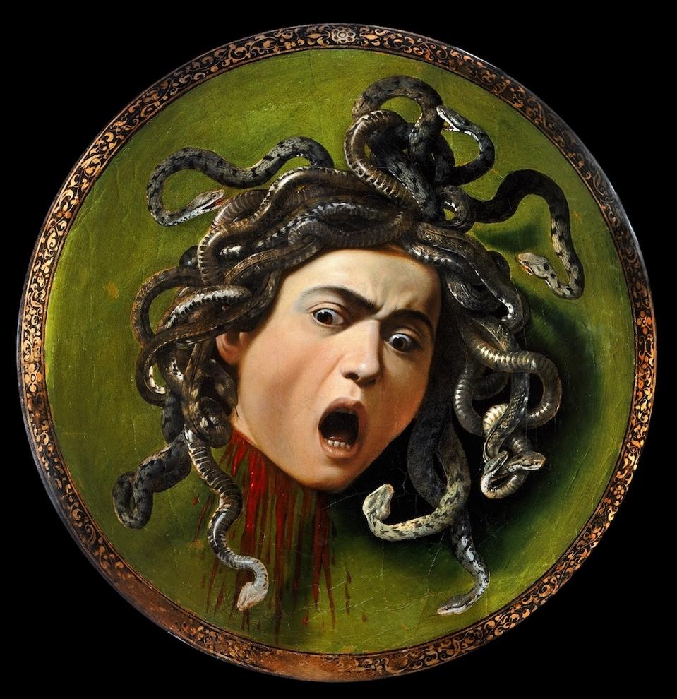 Firenze , nuove sale agli Uffizi per Caravaggio