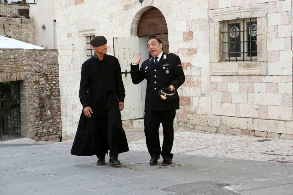 Don Matteo 11, Carlo Conti special guest (anticipazioni 1° marzo)