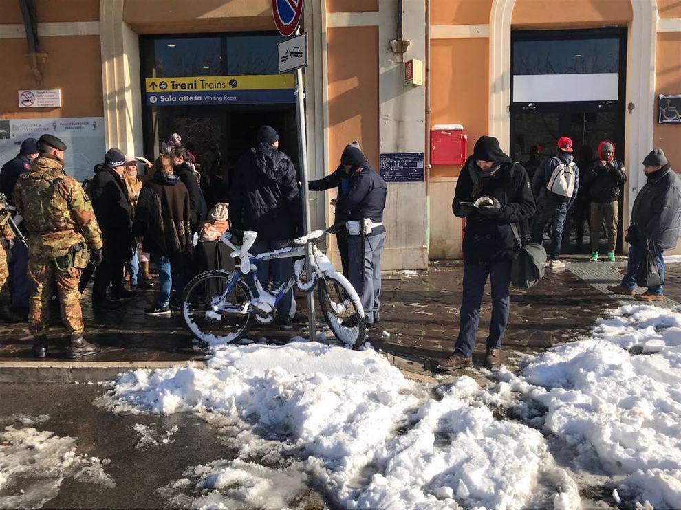 Previsioni Meteo in Abruzzo del 26 febbraio