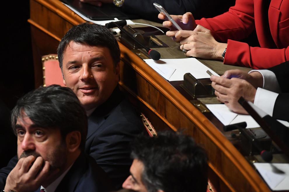 Rebus presidenze, Lega vota Bernini per Senato: è rottura con FI
