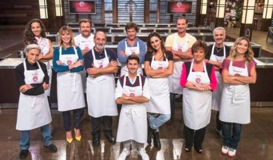 Celebrity Masterchef Italia 2: stasera 22 marzo 2018, la seconda puntata