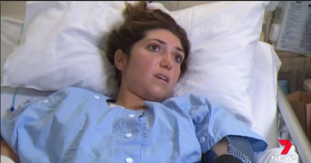 Australia, 27enne bolognese accoltellata durante una rapina: ora di ansia per Stella