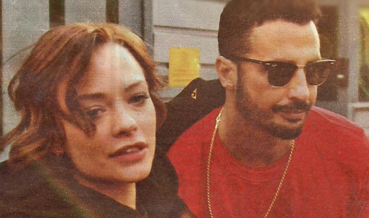 Gossip: Fabrizio Corona si sposa, Belen Rodriguez non è incinta