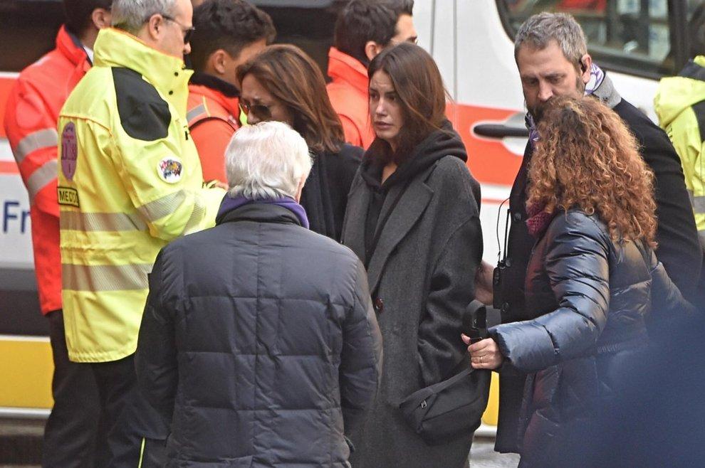 Giovedì a Firenze i funerali di Davide Astori
