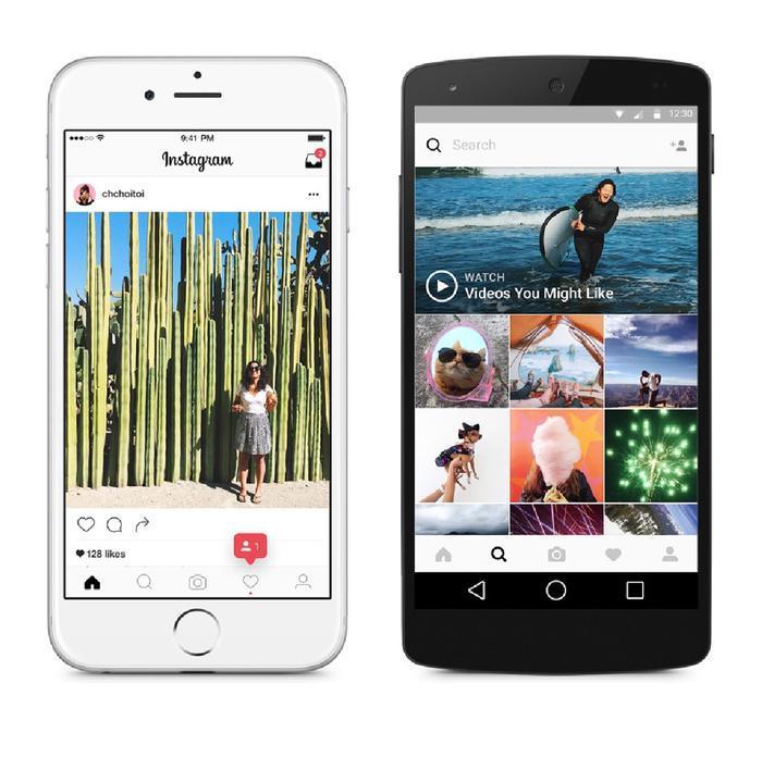 Instagram: in arrivo video ed audio chiamate? Scovati i primi indizi
