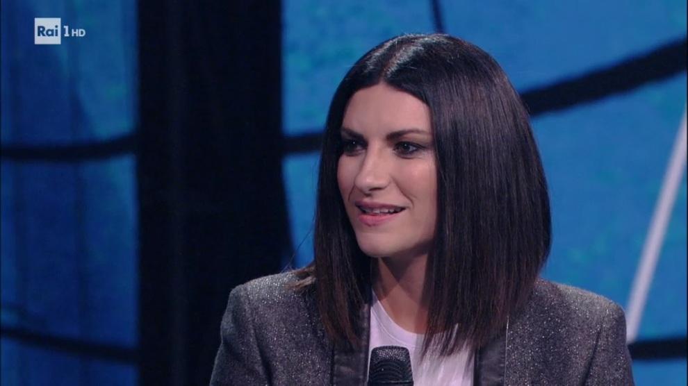 L'amore per la Sardegna di Laura Pausini: