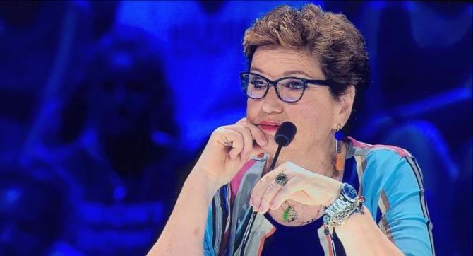 Mara Maionchi a tutto tondo: da X Factor a Fabrizio De Andrè