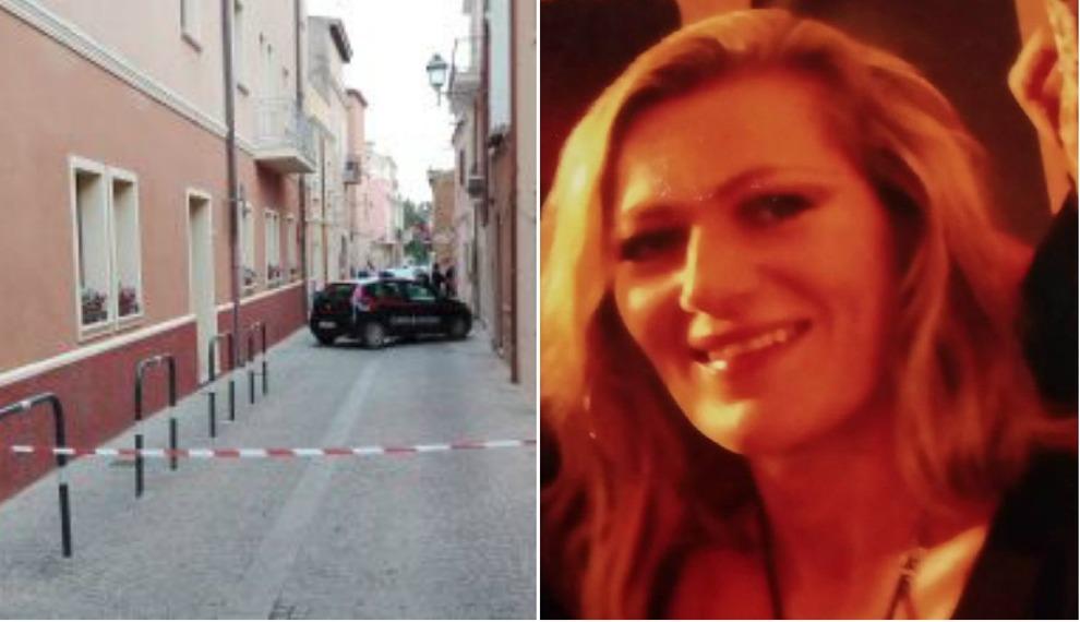 Olbia, hotel Panorama: donna cade da quinto piano e muore