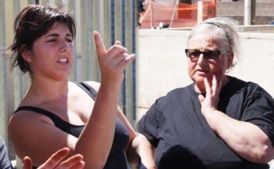 Franca Leosini, le citazioni colte e la sgradevole spettacolarizzazione del carnefice