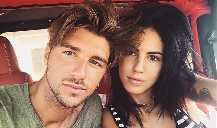 Uomini e Donne oggi: Sara bacia Lorenzo a poche puntate dalla scelta