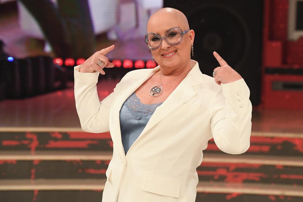 Ballando: malore in diretta tv di Carolyn Smith
