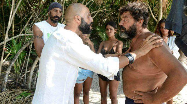 L'Isola dei Famosi 2018: stasera i naufraghi scelgono il primo finalista