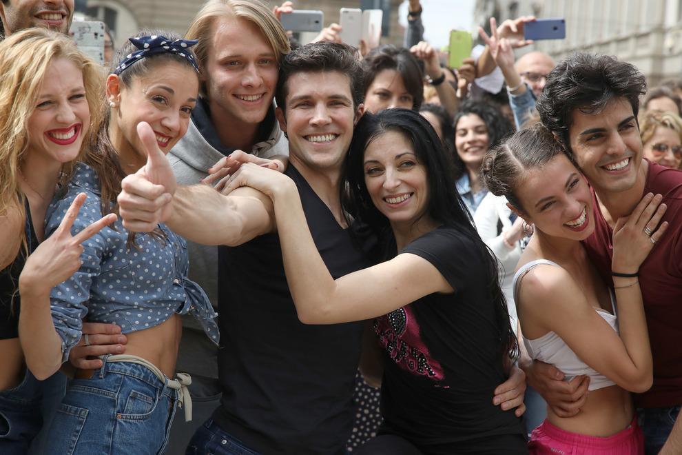 Sorpresa a Milano: tra i