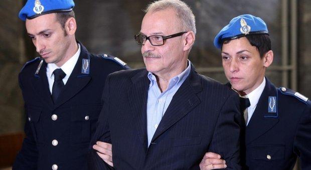 Renato Vallanzasca verso la libertà