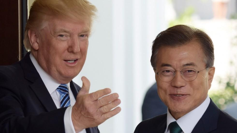 Usa, Donald Trump candidato ufficialmente al Nobel per la Pace