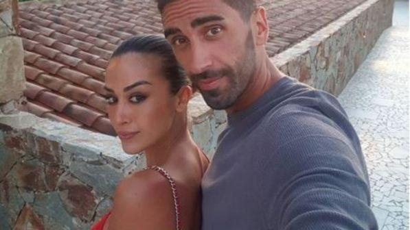 Filippo Magnini e Giorgia Palmas pensano già alle nozze