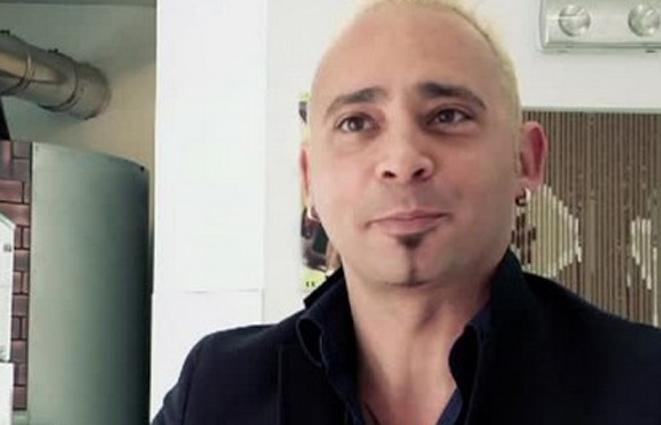 Angelo Sanzio, amara sorpresa dopo il GF per il Ken Umano