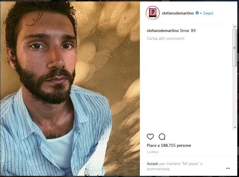 Belen Rodriguez e la crisi con Iannone, Stefano De Martino: «Ecco perché non...