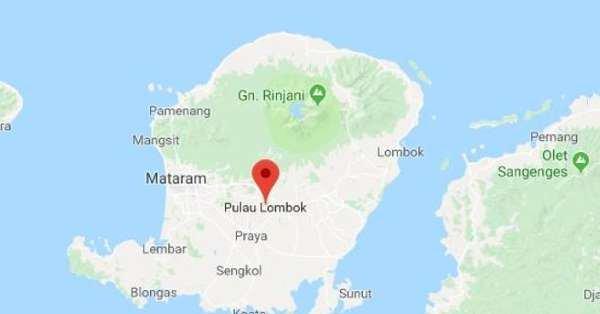 Indonesia, scossa magnitudo 6.4 su isola