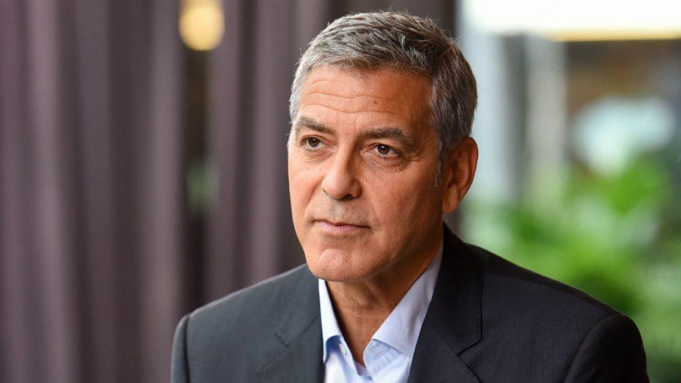 Roma: alla festa per il film di Clooney trovato morto scenografo