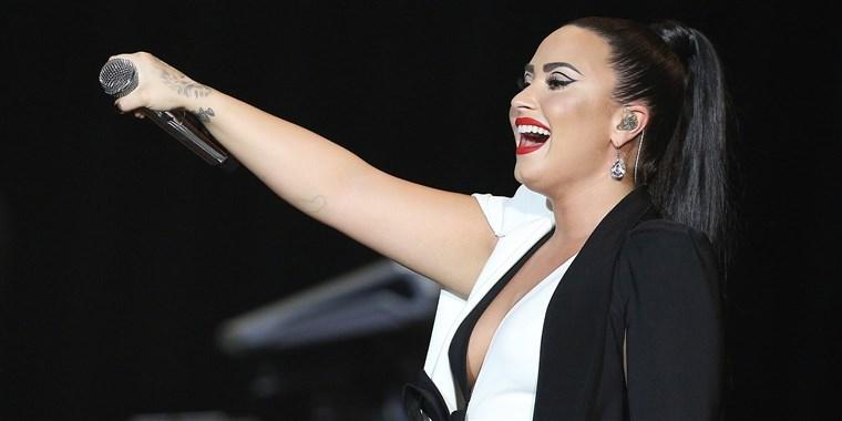 Le prime parole di Demi Lovato dopo l'overdose