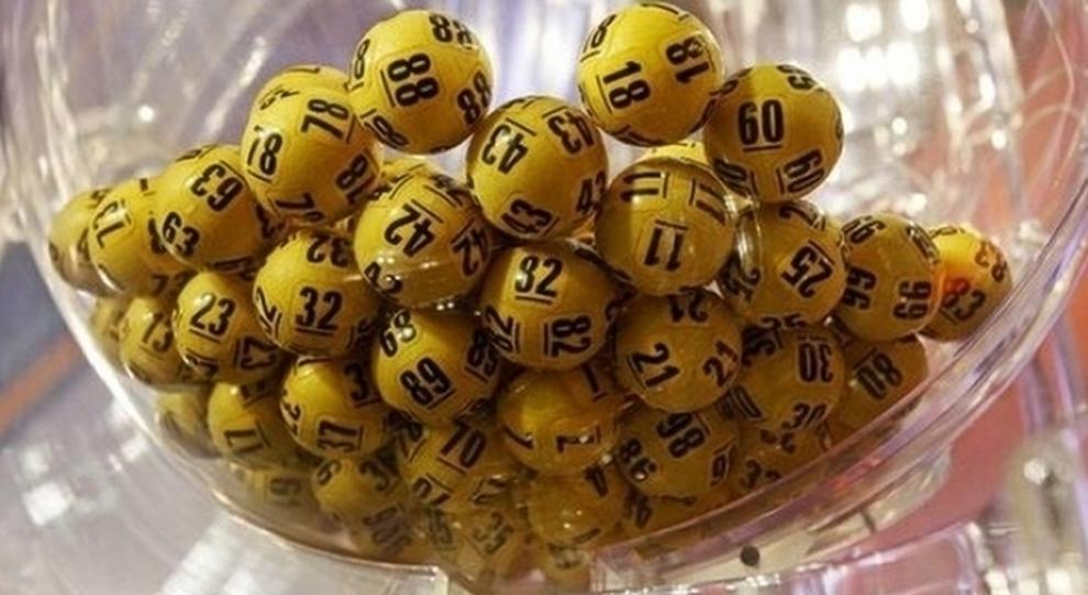 Lotto estrazioni di oggi 10elotto e superenalotto del 23 for Estrazione del lotto di oggi