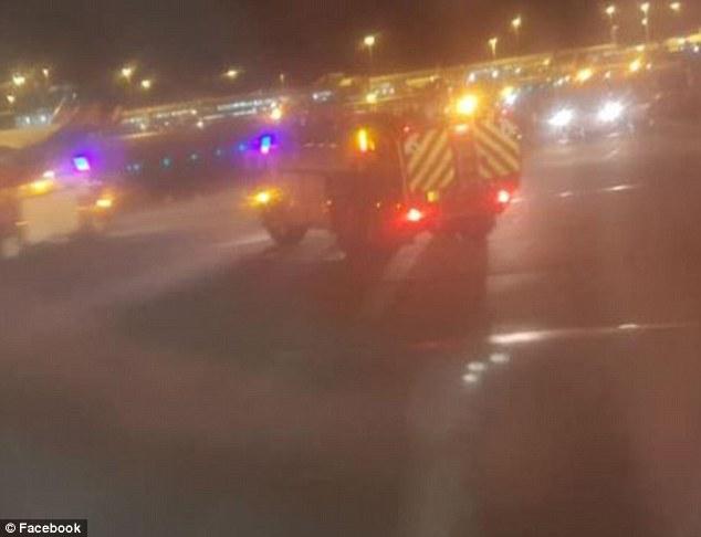 Bimbo di 2 anni muore sul volo Beirut-Roma