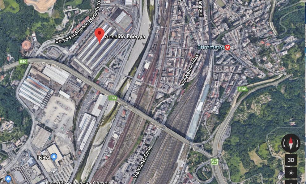 Fiorentino morto nel crollo del ponte di Genova: chi era