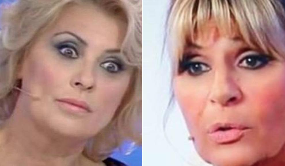 Uomini e Donne: la cantante neomelodica napoletana torna in tv come tronista