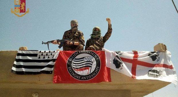 Terrorismo, scoperto foreign fighter italiano in Sardegna