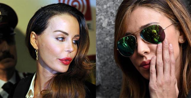 Definì Belen un viado: Nina Moric dovrà risarcirla con 2 mila euro