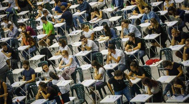 Universit e test d 39 ingresso ecco la graduatoria for Test ingresso economia