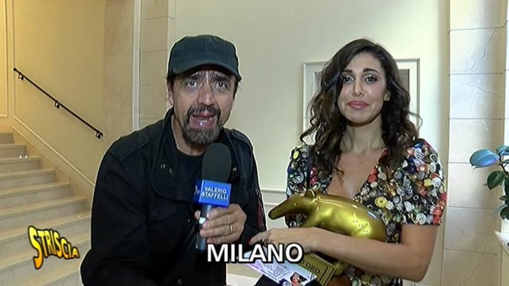 Belen, folle notte a Milano Fermata dalla polizia, ecco perché