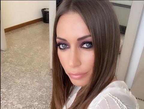 Karina Cascella, veto di Barbara D'Urso alla partecipazione al GfVip