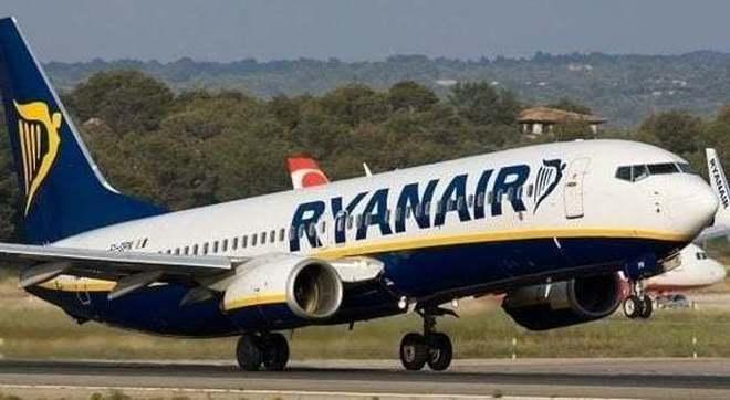 TopNews. Tar accoglie ricorso Ryanair. Si continuerà a pagare bagaglio a mano