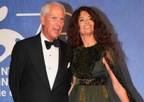 Afef e Marco Tronchetti Provera si separano dopo 17 anni di matrimonio