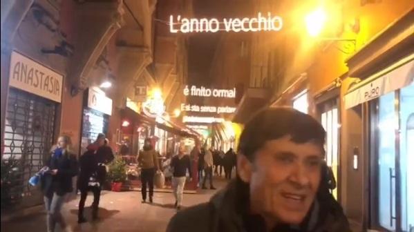 Io e Lucio con Gianni Morandi: Anticipazioni e Canzoni