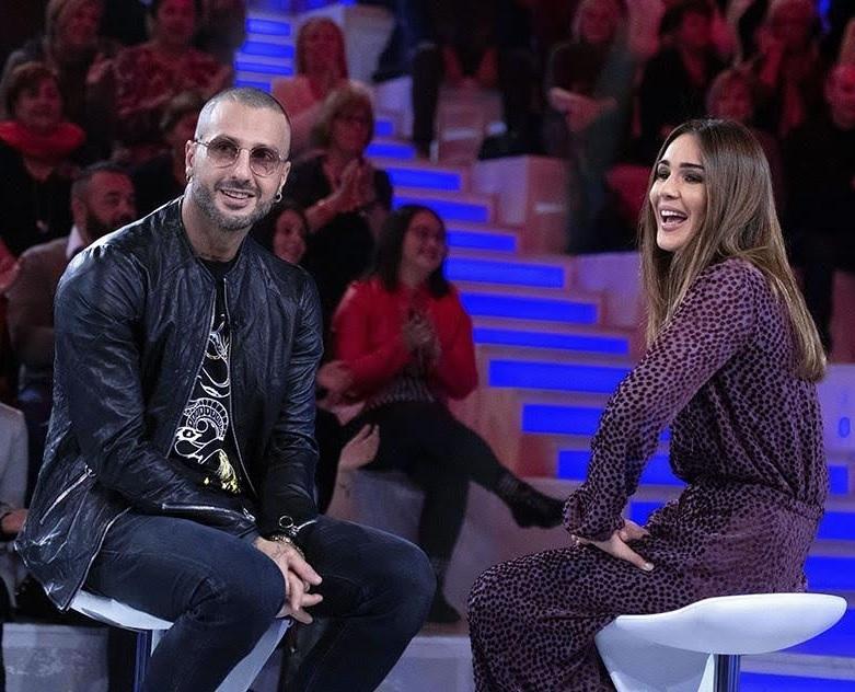 Fabrizio Corona choc in tv: