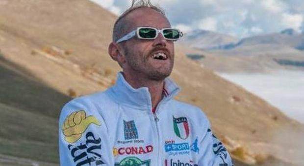 Morto Leonardo Cenci, il maratoneta che lottava contro il tumore