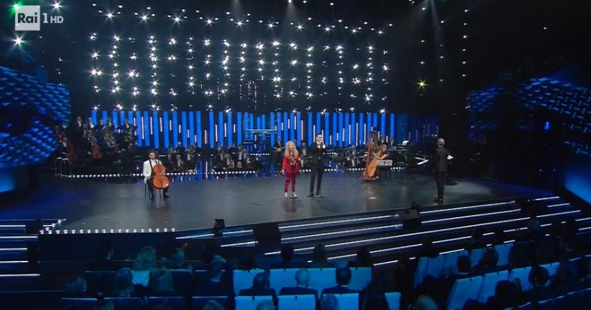 Patty Pravo irriconoscibile a Sanremo 2019